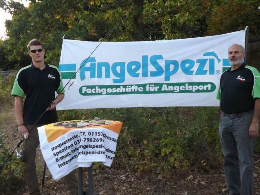 Angelspezi XXL Dresden