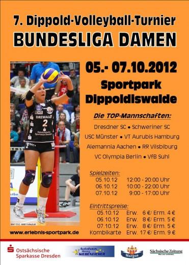 Dippold-Turnier 2012