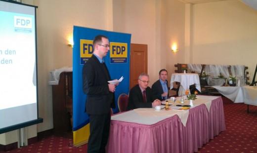 FDP-Kreisparteitag1 25.01.2014 (Fotograph ist Philipp Junghähnel)