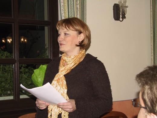 Kerstin Körner