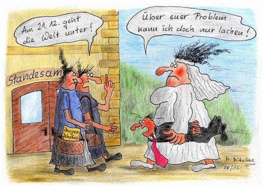 Anderes Problem (Karikatur: Mirko-Mitschke, Lizenz: CC BY-NC-ND 3.0)