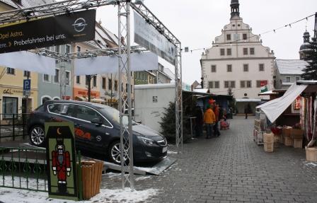 Opel/ GM in Dippoldseggersbach