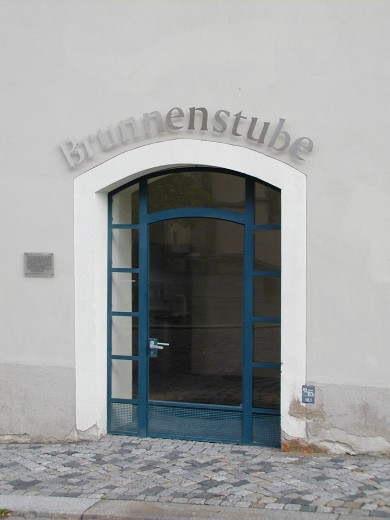 Brunnenstube