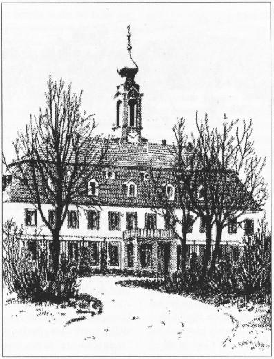Schloss Berreuth