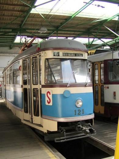 Der Ur-Tatra T1