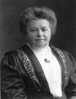 Agnes Marie Reichel
