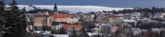 Blick vom Kalkofenweg auf Dipps (Foto: Heiko Frey am 22.01.2011)